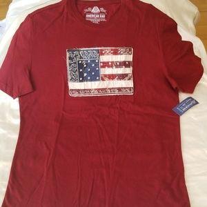 American Rag Americana Tee - Medium